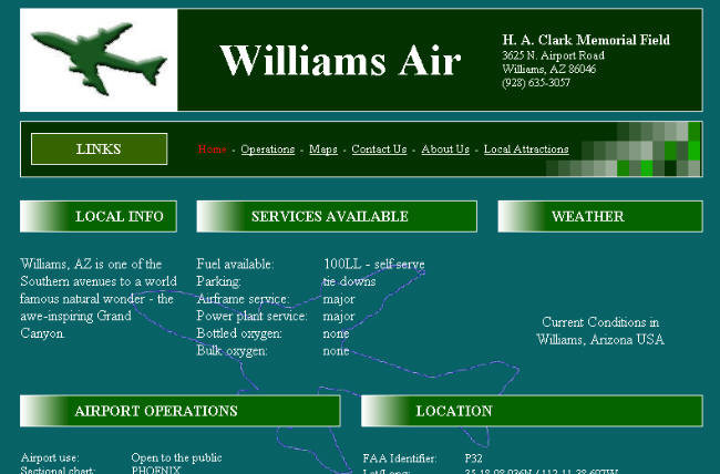 Williams Air